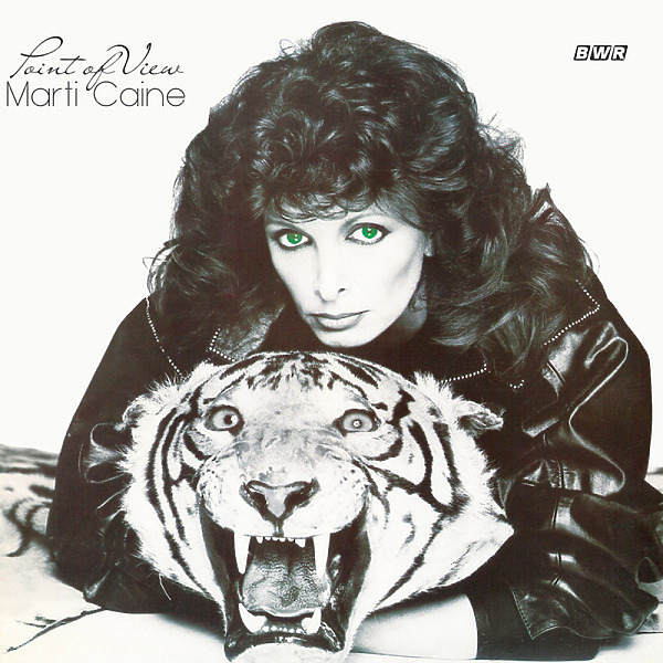 Marti Caine - Point of View (Ltd. Reissue)