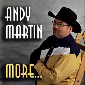 Martin,Andy - More...