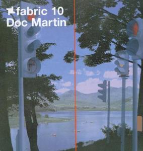 Martin,Doc - Fabric 10