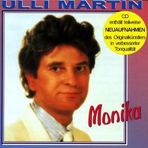 """Martin,Ulli - Monika (Enth""""lt Re-Recordings)"""