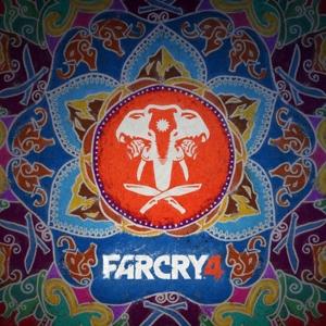 Martinez,Cliff - Far Cry 4 O.S.T.