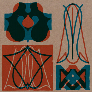 Martyn X Om Unit - The Passenger EP