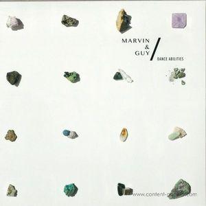Marvin & Guy - Dance Abilities EP