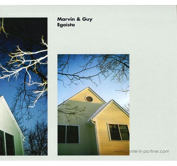 Marvin & Guy - Egoista