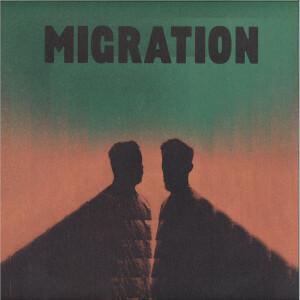 "Marvin & Guy - Migration (12"" Vinyl)"