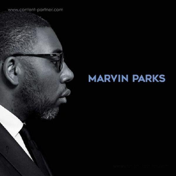 Marvin Parks - Marvin Parks (2LP)
