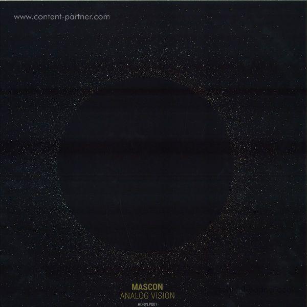Mascon - Analog Vision 2x12