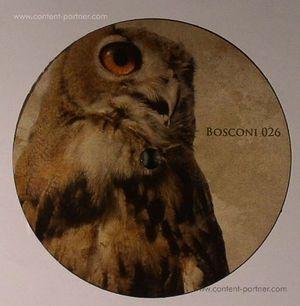 Mass Prod & Rufus - Driveways EP