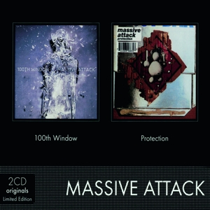 Massive Attack - 100th Window/Protection (Originals Boxse