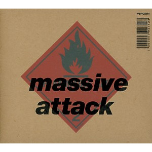Massive Attack - Blue Lines: 2012 Remix/Remastered (Ltd.E