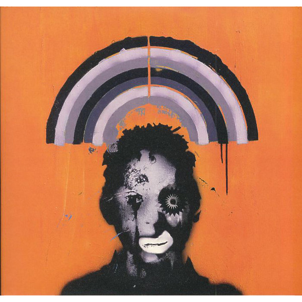 Massive Attack - Heligoland (2LP, Triple Gatefold)