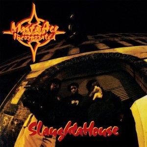 Masta Ace Incorporated - SlaughtaHouse (2LP reissue)