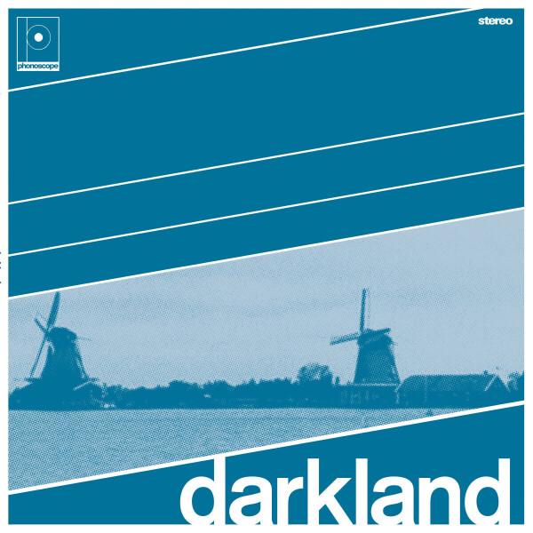 Maston - Darkland (140g LP)