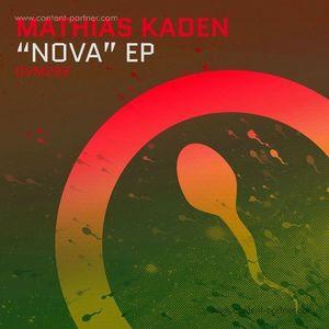 Mathias Kaden - Nova Ep