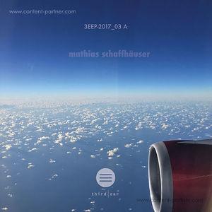 Mathias Schaffhäuser - Raue Luft EP