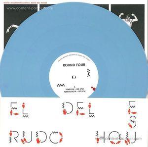 Matias Aguayo - El Rudo Del House Round Four