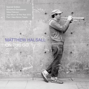 Matthew Halsall - On The Go (2LP)