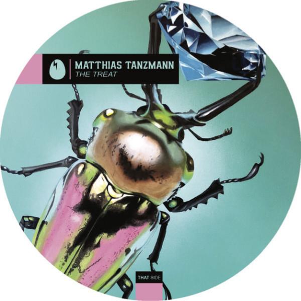 Matthias Tanzmann - The Treat