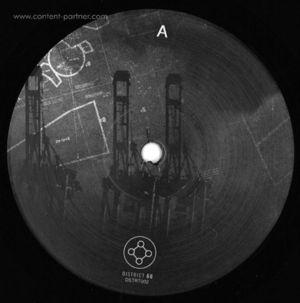 Mattias Fridell - Farsot EP (Progression UK Rmx)