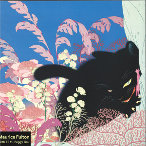 Maurice Fulton - Earth EP