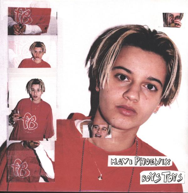 Mavi Phoenix - Boys Toys (LP)