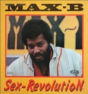Max B - Sex Revolution