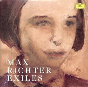 Max Richter - Exiles (2LP)