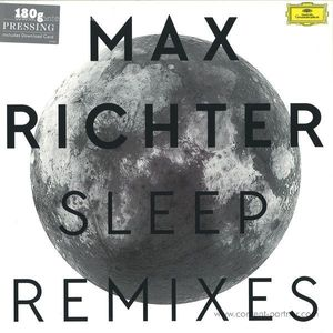 Max Richter - Sleep Remixes (path 5 / Dream 3 / Dream....