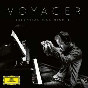 Max Richter - Voyager - The Essential Max Richter (4LP)