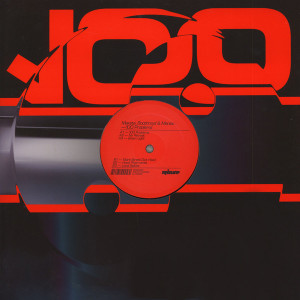 Maxt, Boothroyd & Maniac - 100 Problems EP