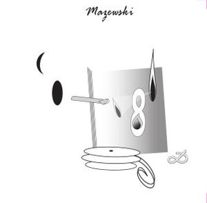 Mazewski - Untitled