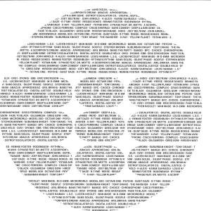 Mbulelo - The Robotic People EP (Back)