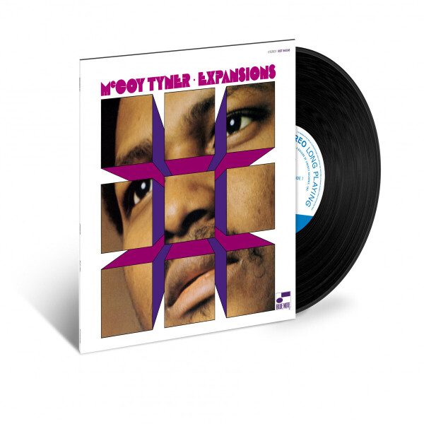 McCoy Tyner - Expansions (Tone POet Vinyl)
