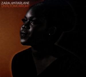 McFarlane,Zara - Until Tomorrow