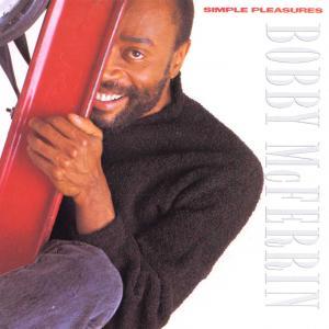 McFerrin,Bobby - Simple Pleasures