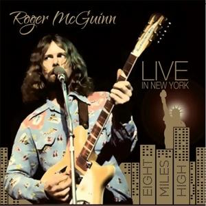 McGuinn,Roger - Live In New York-Eight Miles High