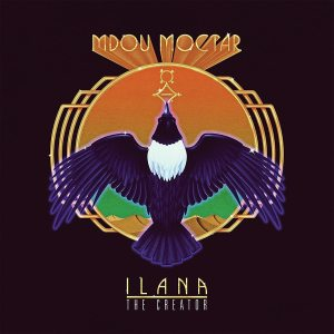 Mdou Moctar - Ilana (The Cretor) (LP)