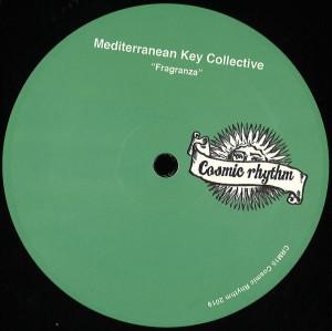 Mediterranean Key Collective - Fragranza