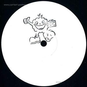 Medrea - Untitled (Happa Remix)