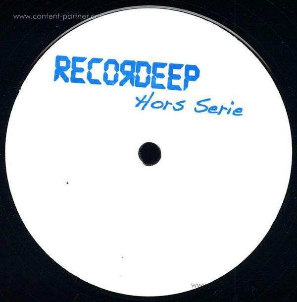Meemo - Recordeep Hors Serie 02
