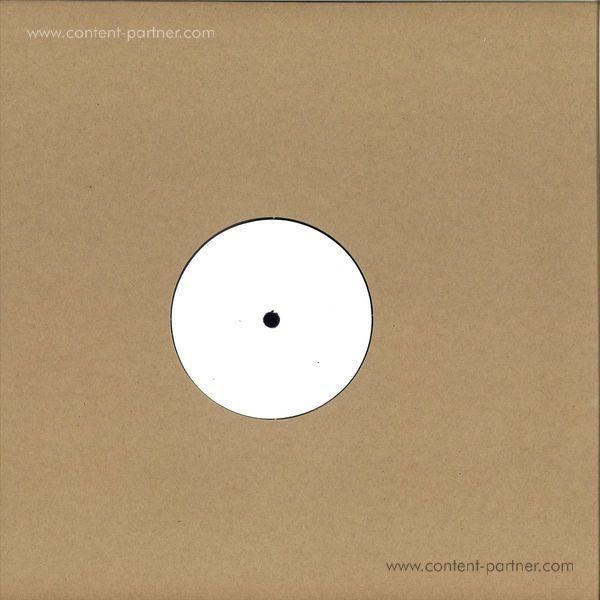 Meemo - Recordeep Hors Serie 02 (Back)