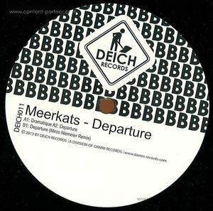 Meerkats - Dramatique/Departure