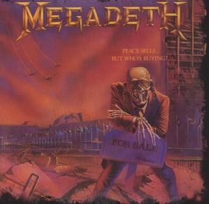 Megadeth - Peace Sells (25th Anniversary Edt.) (Rem