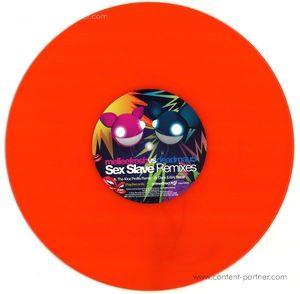 Melleefresh vs. Deadmau5 - Sex Slave Remixes