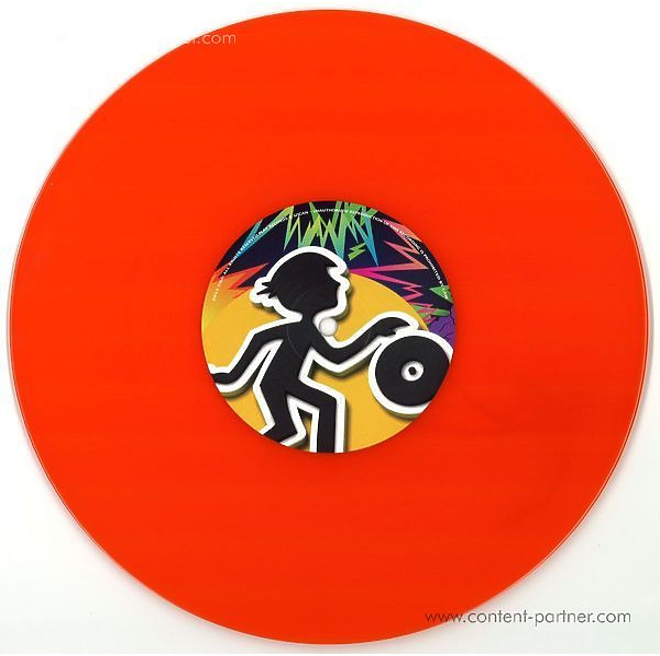 Melleefresh vs. Deadmau5 - Sex Slave Remixes (Back)