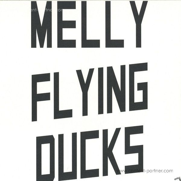 Melly - Flying Ducks (Back)