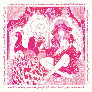 Melody's Echo Chamber - Bon Voyage (LP+MP3)