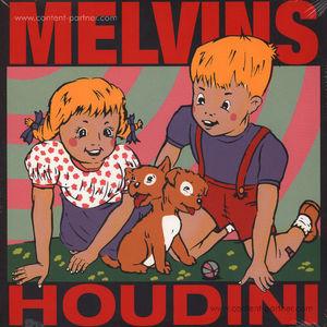 Melvins - Houdini (LP, 180g)