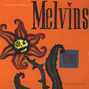 Melvins - Stag (2LP, 180g)