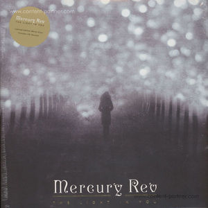 Mercury Rev - The Light In You (Ltd. Whte Vinyl!)